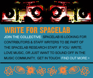 Spacelab Music Reviews Join the collective. Spacelab is looking for contributors and staff writers to be part of the Spacelab Research Staff to write music reviews for indie rock, alternative and electronic music.