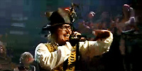 Watch Adam Ant on Jimmy Fallon