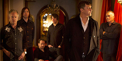 Afghan Whigs 2014 Tour Dates | Tickets | Prices | USA | Canada | Europe