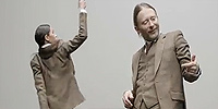 "Watch Atoms For Peace - ""Ingenue"" (Music Video)"