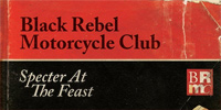 "Listen to Black Rebel Motorcycle Club - ""Let The Day Begin"" (Streaming)"