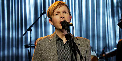 Beck Tour Dates | 2014 | USA | Canada | Tickets | Prices | Schedule | Morning Phase | Video