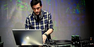 Bonobo Is Releasing A Live Album & DVD From His North Borders Tour