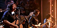 The Breeders on Late Night with Jimmy Fallon