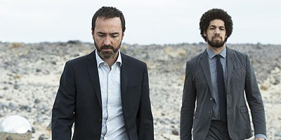 "Listen to Broken Bells - ""After The Disco"" (Full Album Stream)"