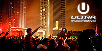 Ultra Music Festival Live Stream Video