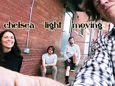 "MP3: Chelsea Light Moving - ""Frank O'Hara Hit"""