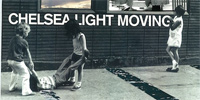 Listen to Chelsea Light Moving - Chelsea Light Moving (Full Album)