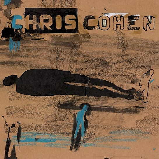 REVIEW: Chris Cohen - As If Apart