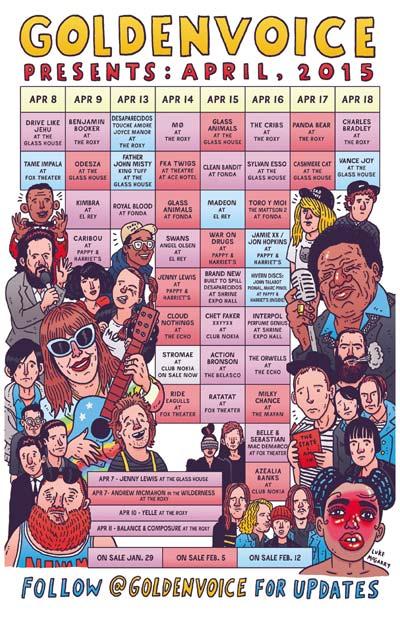 Coachella 2015 Fake Posters Thread - Page 9