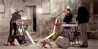 Listen to Darkstar - News From Nowhere (Streaming Music)
