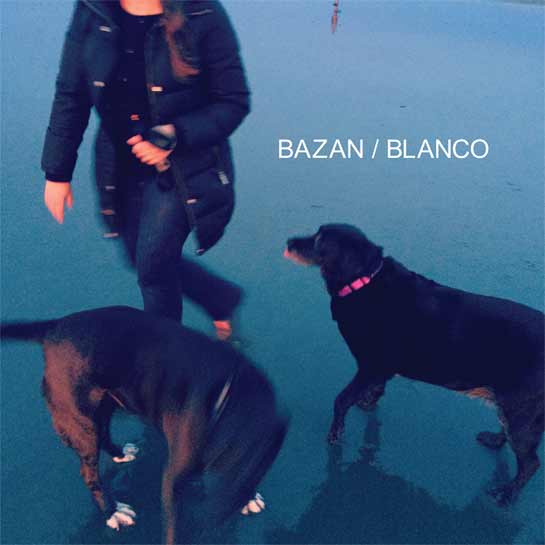 REVIEW: David Bazan - Blanco