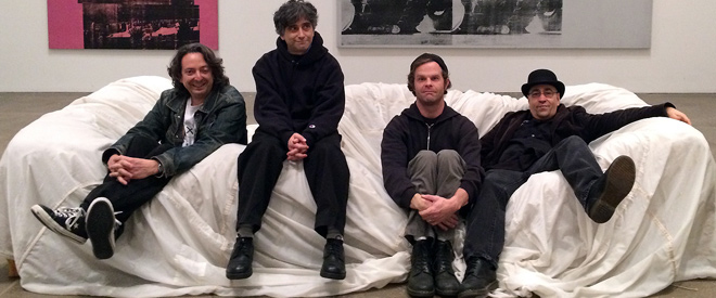 Dead Milkmen Interview
