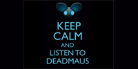 STREAM: Deadmau5 at the Ultra Music Festival Live (Full Set)