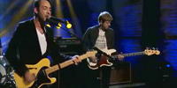 Watch Divine Fits on Conan O'Brien - Video