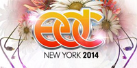 Electric Daisy Carnival New York Video