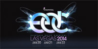 Electric Daisy Carnival Las Vegas Video