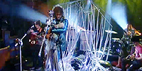 Watch Flaming Lips on David Letterman (video)