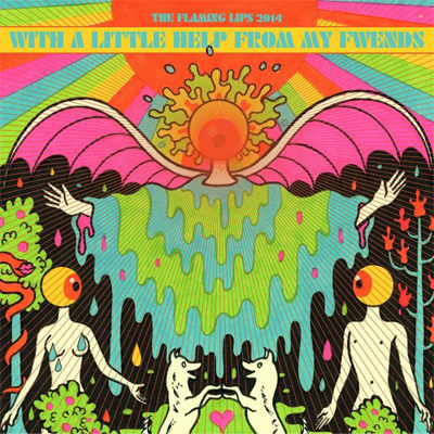Flaming Lips Unloaded Sgt Pepper's Lonely Hearts Club Band Details