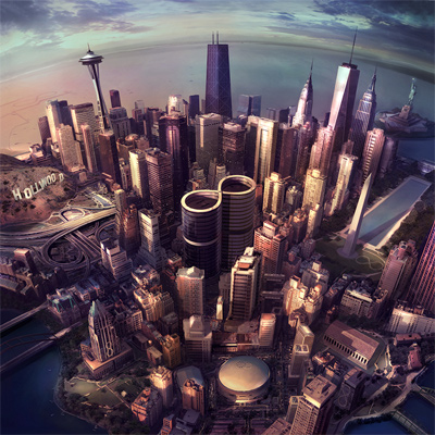 Foo Fighters Release Sonic Highways Details: Find Out More