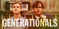 "Listen to Generationals - ""Spinoza"" (Streaming Music)"