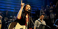 Gogol Bordello on Jimmy Fallon