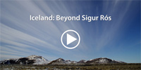 Spacelab Weekend: Iceland: Beyond Sigur Rós - Video