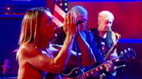 Watch Iggy and the Stooges On The Colbert Report - Video