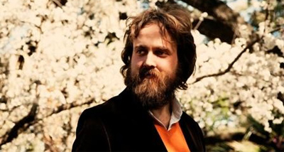 Iron and Wine Returns, This Time on Nonesuch Records With Ghost On Ghost
