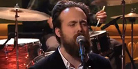 Listen to Iron and Wine - Ghost On Ghost (Full Album)