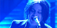 VIDEO: Jack White on Conan O'Brien