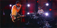 Watch Japandroids on Conan O'Brien (Video)