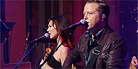 Jason Isbell on David Letterman