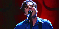 Watch Jimmy Eat World on Conan O'Brien - Video