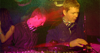 "John Digweed Is Releasing An Epic Five Hour DJ Set Called ""Live In London"""