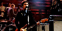 Watch Johnny Marr on Jimmy Fallon