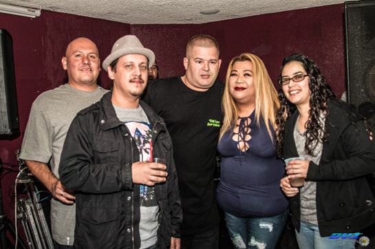 PHOTOS: Jungle Boogie Reunion