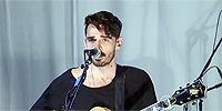 Watch Local Natives on David Letterman - Video