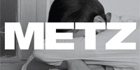 "Listen to METZ - ""Dirty Shirt"" (stream)"