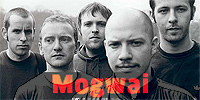 Spacelab Weekend: Mogwai Interview