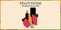 Listen to Mount Kimbie - Cold Spring Fault Less Youth - Full Album Stream