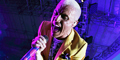 REVIEW: Neon Trees Live at Central Park Summer Stage