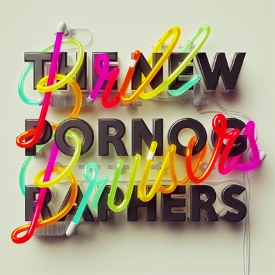 REVIEW: The New Pornographers - Brill Bruisers