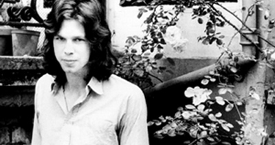 Nick Drake Reissue Is Coming For His Debut Album On Vinyl