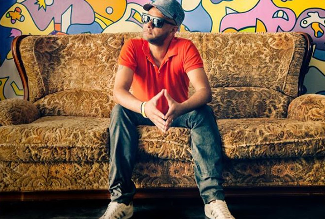 Nightmares on Wax: Always Moving Forward