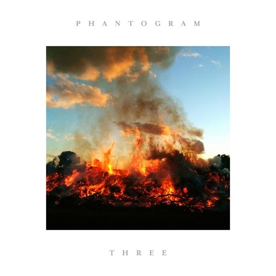 REVIEW: Phantogram - Three