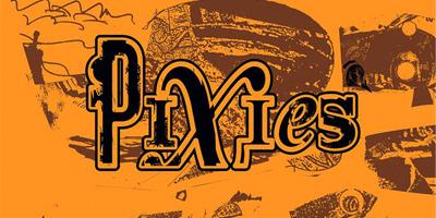 Pixies Tour Dates