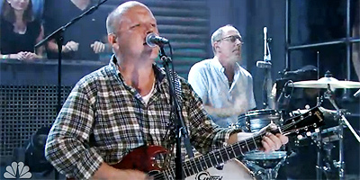 Pixies | Tour Dates | 2014 | Indie Cindy | USA | Canada | Europe | Australia | Tickets | Video | Schedule