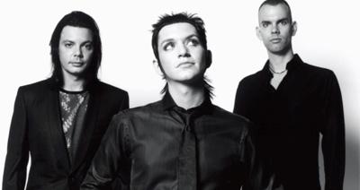 Band Placebo Tour