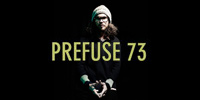 Spacelab Weekend: Prefuse 73 Interview
